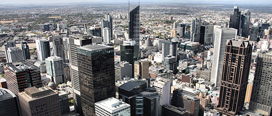 Commercial Property Markets – Is The Recovery Coming?