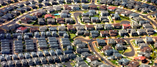 Winners, Losers And The Impact Of Immigration On The Housing Market