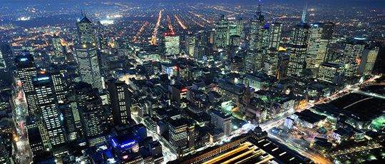Australian Commercial Property Round-Up