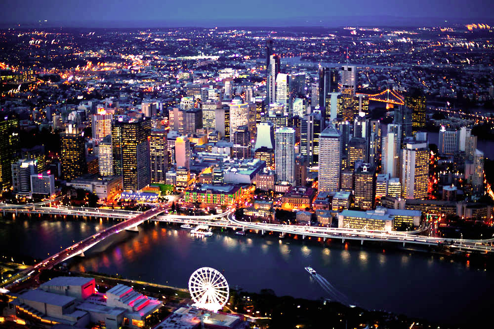 Brisbane The Place To Invest
