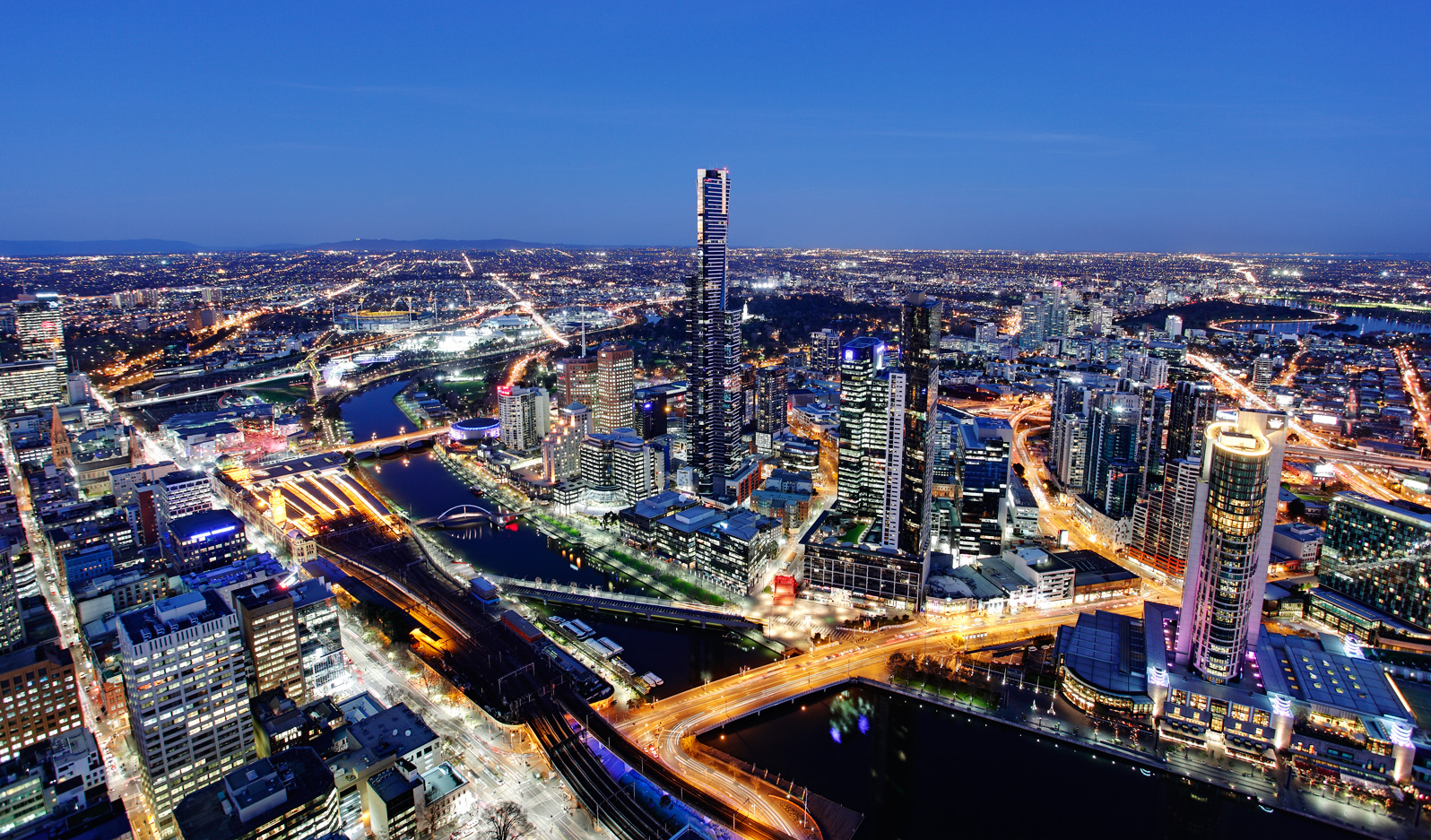 Sydney Office Rents Headed Higher