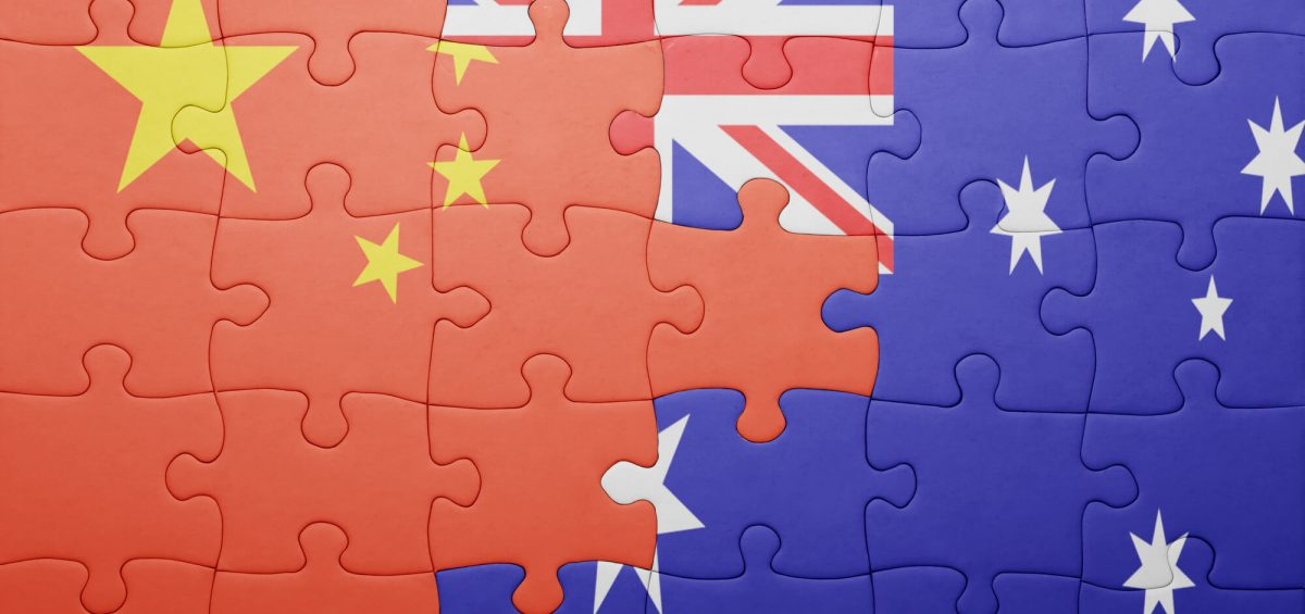 Should Australian Small Businesses Sell to China?